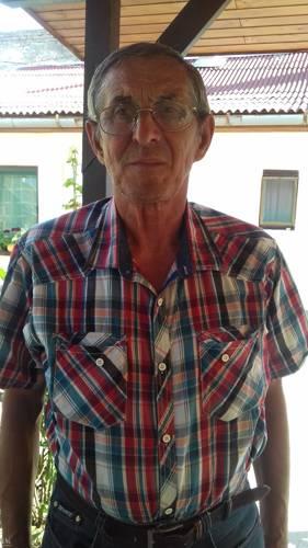 Imre1950 társkereső
