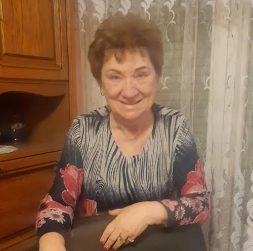 Ilona49 társkereső