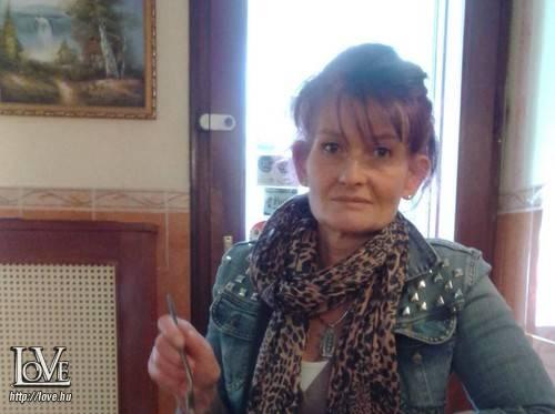 Agnes Braum társkereső