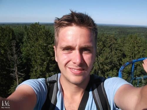 Gediminas társkereső
