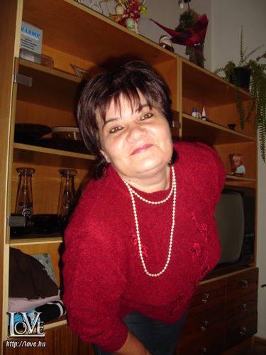 bébi Linda társkereső