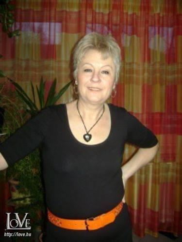 Kulcsár Tiborné Ari társkereső
