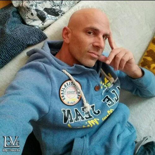 Horváth Árpád társkereső