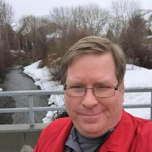 Jason Nunnelley társkereső