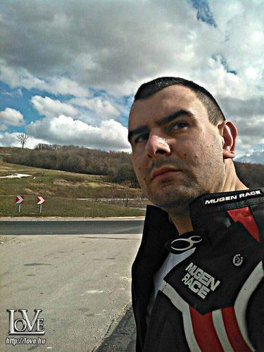 Biker86 társkereső