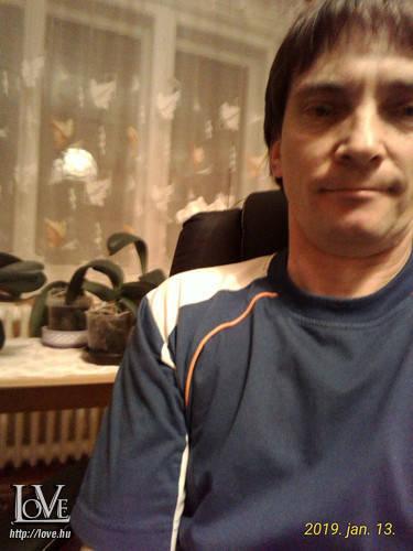 Ács László társkereső