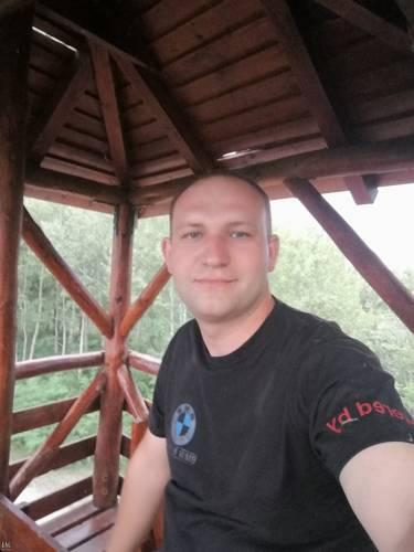 Kiss Mihály Zoltán társkereső