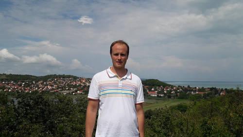 Balázs35 társkereső