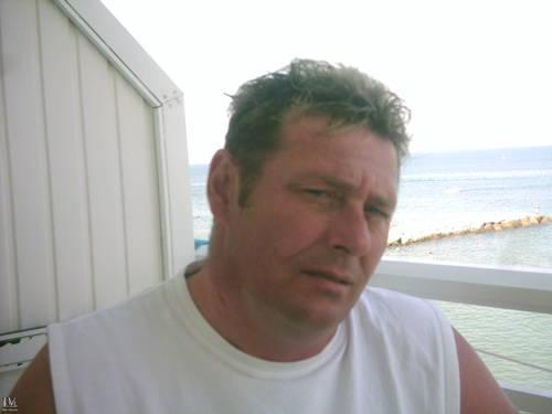 SteveBoy59 társkereső