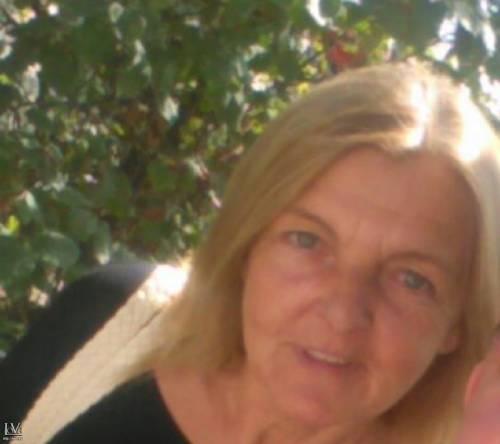 Erzsébet Juhász társkereső