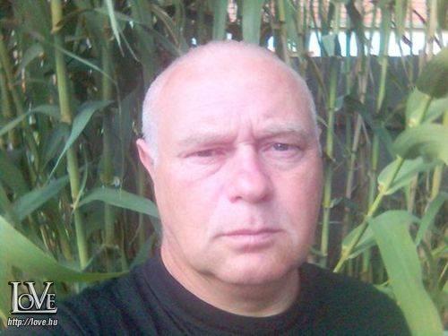László Máthé társkereső