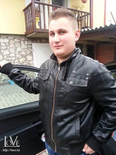 Bérces Norbert társkereső