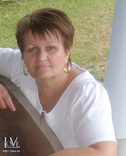 Éva 59 társkereső, 61 éves nő, Németország - Love.hu