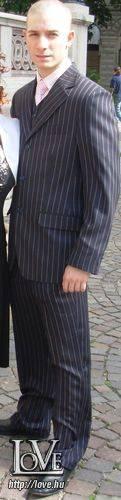Roy Drupy jr. társkereső