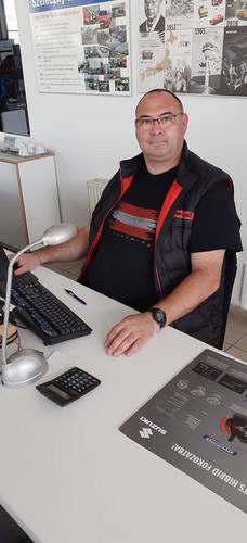 Andrejkovics Ede társkereső