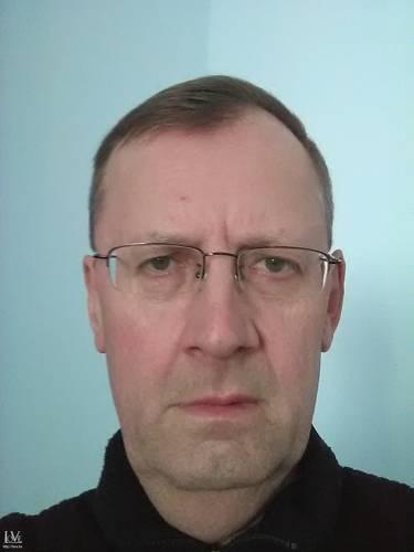 Gusztáv65 társkereső