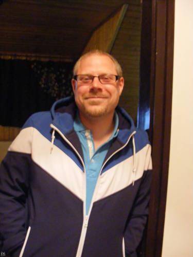 Tom Judge társkereső