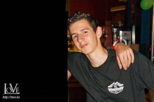 DJ DONALD társkereső