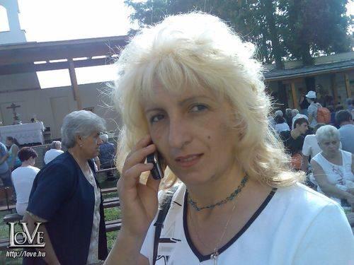 Marika72 társkereső