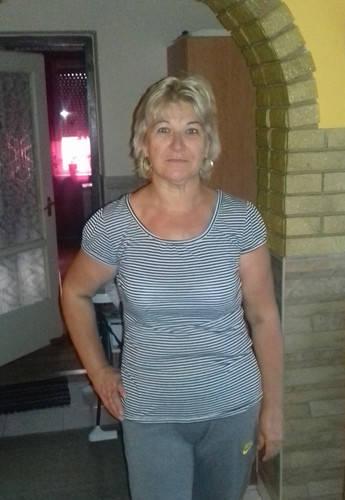 Emese, 52 éves nő társkereső Szeged. Páratlan társkereső. ()
