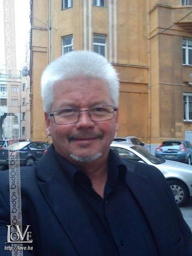 Baráth György társkereső