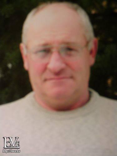 Janos195777 társkereső