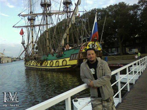 tibor.holland társkereső