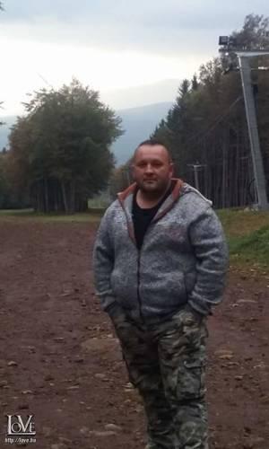 Polgár István társkereső