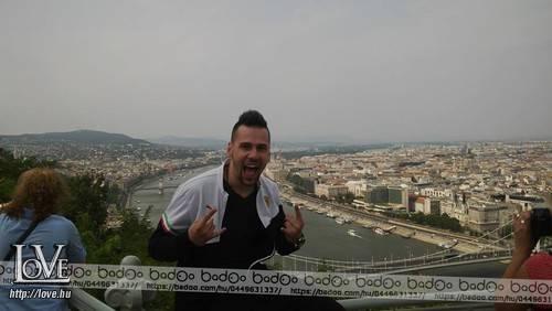 Balkon Norbert társkereső