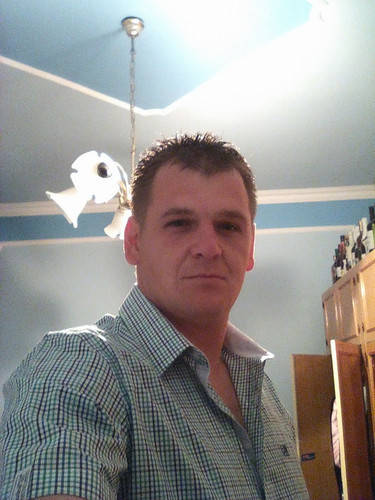 Jony Inglis társkereső