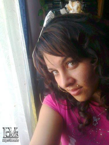 Angelina Balerina társkereső