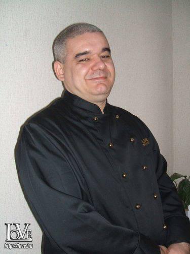 Klein Attila társkereső
