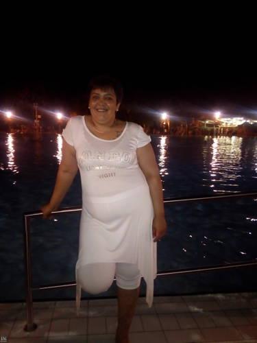Bogdán Rita társkereső
