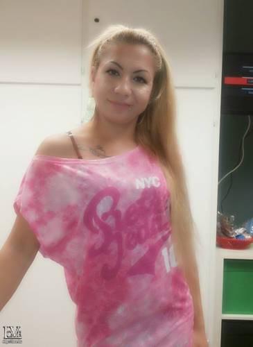 Edina Melinda társkereső