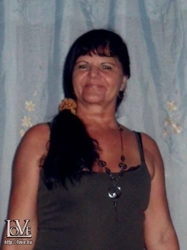 Patríciaa társkereső
