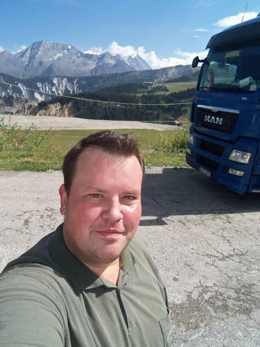 trucker86 társkereső