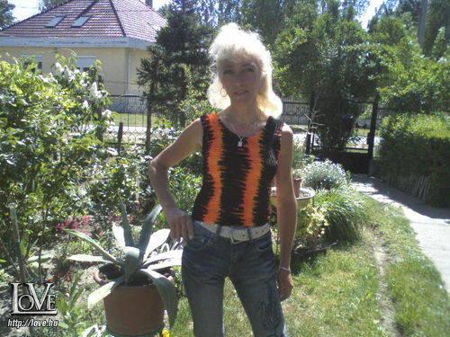 Ezüstliliom61 társkereső
