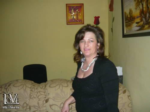 Anya Tigris társkereső