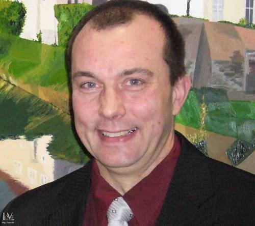 Richard Heinrich Donald társkereső