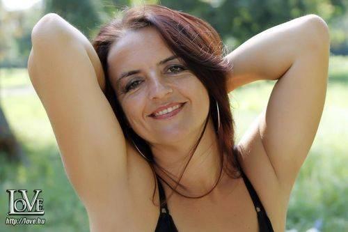 Larisa Stepanovna társkereső